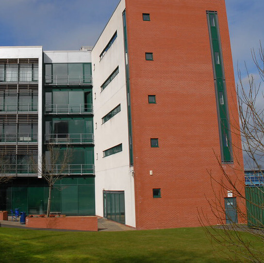 Hamilton Business Park - Student Accommodation